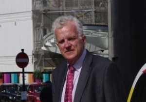 Christian-Wolmar-and-taxi