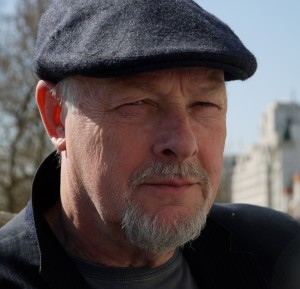 John Harvey cr Molly Boiling 2012