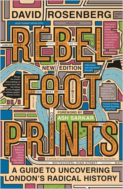 RebelFootprints