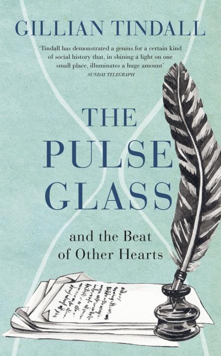 ThePulseGlass